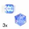 Sapphire (Aurora Borealis 2x)